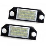 Set Lampi Numar Led Ford Focus MK2, C-Max - BTLL-029