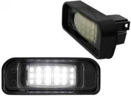 Lampi numar led MERCEDES-BENZ Clasa S W220 - BTLL-033