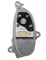 Modul LED semnalizare dreapta BMW X3 G01, X4 G02 - 63117466110, 7466110