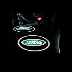 Proiectoare Portiere cu Logo Land Rover