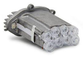 Modul LED semnalizare dreapta fata compatibil pentru far BMW seria 7 F01, F02, F03, F04 2007-2012 - 63117225232, 7225232