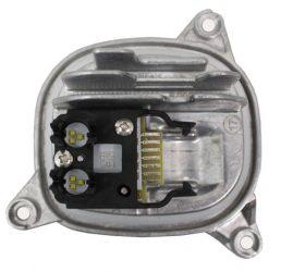 Modul DRL stanga BMW X3 G01, X4 G02 - 63117466107, 7466107, 6002TZ0235