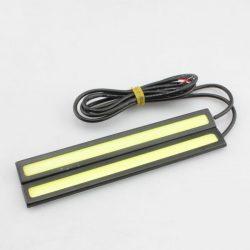 Lumini de zi DRL COB 140 mm