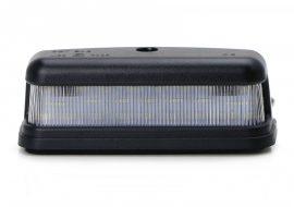 Lampa numar LED Land Rover Defender 90, 110, 130 - BTLL-394