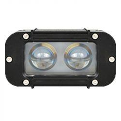 """LED Bar Auto Offroad 4D 20W/12V-24V, 1700 Lumeni, 4.6""""/12 cm, Spot Beam 12 Grade"""