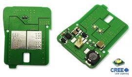 Modul LED Pozitie Clasa E - W212