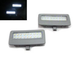 Lampi LED Parasolar BMW F01, F02, F03, F04, F10, F11, F07 - BTLL-051-B
