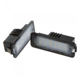 Lampi numar led PORSCHE BOXSTER, CAYMAN, CARRERA, 911, CAYENNE - BTLL-022