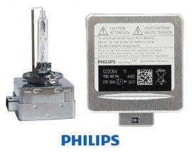 Bec xenon D1S Philips XenStart