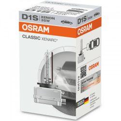 Bec Xenon D1S OSRAM Xenarc 66140CLC