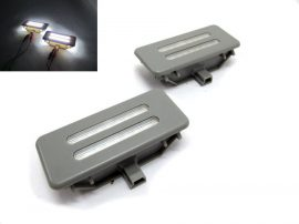 Lampi LED Parasolar BMW - BTLL-050