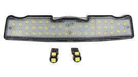 Plafoniera LED Fata dedicata BMW F01, F02, F03, F04, F10, F25 - BTLL-076