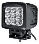 Proiector LED Auto Offroad 90W/12V-24V, 8100 Lumeni, Spot Beam 10 Grade
