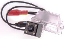 Camera marsarier FORD KUGA, FOCUS MK3, FIESTA MK6, MONDEO MK4, C-MAX MK2, S-MAX MK1, GALAXY MK3 - 9046