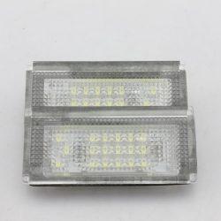 Lampi numar led MINI COOPER R50, R52, R53 - BTLL-019