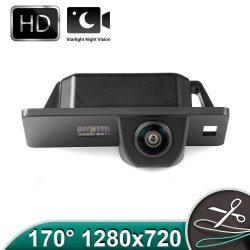 Camera marsarier HD, unghi 170 grade cu StarLight Night Vision VW Passat B6, B7 Variant, Golf 6 Variant, Sharan, Touran, Touareg, Jetta, Polo V - FA928