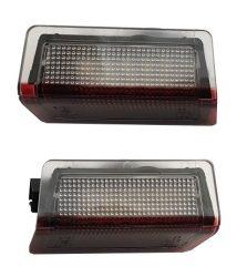 Set Lampi Led Portiere Mercedes-Benz - BTLL-107