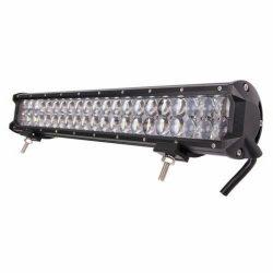 "LED Bar Auto Offroad 288W/12V-24V, 24480 Lumeni, 44""/112 cm, Combo Beam 12/60 Grade"