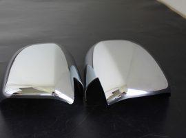 Capace oglinzi cromate Toyota Hilux Vigo 2011, 2012, 2013, 2014, 2015 THVC12DMCC