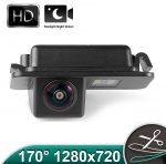 Camera marsarier HD, unghi 170 grade cu StarLight Night Vision FORD KUGA, FOCUS MK3, FIESTA MK6, MONDEO MK4, C-MAX MK2, S-MAX MK1, GALAXY MK3 - FA929