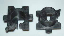 Set 2 adaptoare pentru Mazda 3, 5, 6