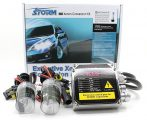Kit xenon economic balast standard 35W 12V