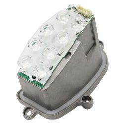 Modul LED semnalizare dreapta fata compatibil pentru far BMW seria 7 F01, F02, F03, F04 LCI (cu facelift) 2011-2015 - 63117339058, 7339058