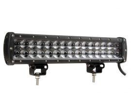 "LED Bar Auto Offroad 4D 90W/12V-24V, 7200 Lumeni, 14,5""/37 cm, Combo Beam"