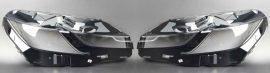 Set 2 sticle faruri pentru Volkswagen Arteon (2019 - ) - HV019