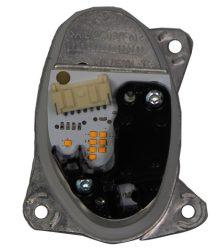 Modul semnalizare stanga BMW seria 6 F06, F12, F13 LCI - 63117394905, 7394905