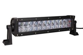 "LED Bar Auto Offroad 4D 72W/12V-24V, 5280 Lumeni, 13,5""/35 cm, Combo Beam 12/60 Grade"