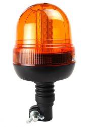 Girofar cu LED cu brat flexibil 12V-24V cu 3 functii WL01(B)