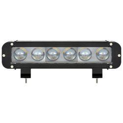 """LED Bar Auto Offroad 60W/12V-24V, 5100 Lumeni, 11""""/28 cm, Spot Beam 12 Grade"""