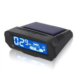 Senzori parcare Wireless cu incarcare solara si display LCD KC-6000K