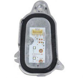 Modul Calculator LED DRL de Stanga, Audi Q5 - 8R0941475B, 8R0941475A, 8R0941475