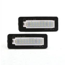 Set Lampi Numar Led Smart Fortwo W451 - BTLL-111
