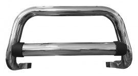 Bullbar inox Ford Ranger T6 2012, 2013, 2014, 2015 Ø80mm FDA659
