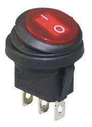 Buton/Switch Waterproof pentru pornirea/oprirea proiectoarelor LED BTAC-S104