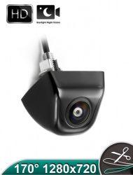 Camera marsarier HD unghi 170 grade cu StarLight Night Vision - FS818
