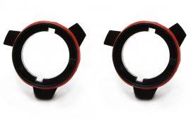 Set 2 adaptoare LED BMW E39 - BTBA-L20