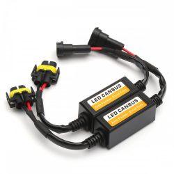 Set 2 anulatoare eroare becuri LED H8, H9, H11 (12V-24V) - K12-H11