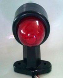 Lampa gabarit cu bec normal pe 24V #544-24V