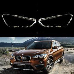 Set 2 sticle faruri pentru BMW X1 F48 (2016 - 2019) - HB065