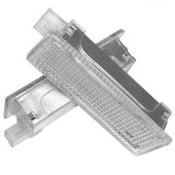 Lampi LED Portiere si Interior BMW Lumina Alba - BTLL-007