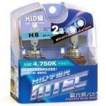 Becuri MTEC H8